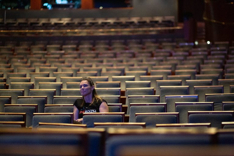 איך לבנות הרצאה בסטנדרטים של הרצאות TED?